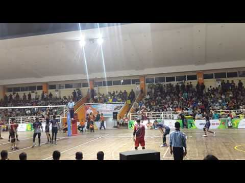 Sialang pekanbaru vs opris. Winner sialang mantap