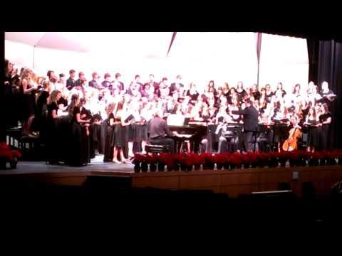 Andover Central High School Choir