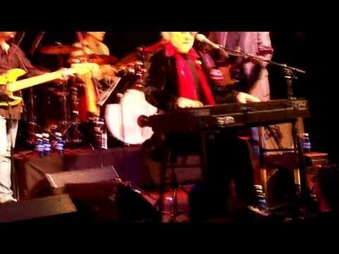 "Chuck Leavell and Friends - ""Start Me Up"" @ Georgia Theatre, Athens 12.20.2013"