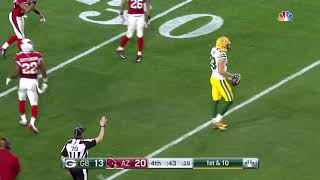 Aaron Rodgers: The Most Talented Quarterback of All Time