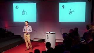 3D Printer: Revolution Or Evolution For Economy And Society?: Alexander Speckmann At TEDxKoeln