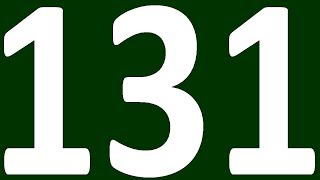 АНГЛИЙСКИЙ ЯЗЫК ДО ПОЛНОГО АВТОМАТИЗМА С САМОГО НУЛЯ УРОК 131 УРОКИ АНГЛИЙСКОГО ЯЗЫКА