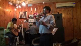 Ngày xưa Hoàng Thị - Chú Dũng [Đêm nhạc tối CN hàng tuần - Xương Rồng Coffee & Acoustic]