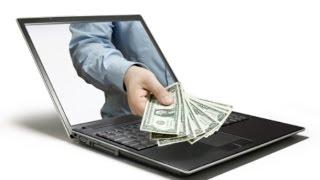 Как легко заработать реальные деньги! Также как в игре Warface!