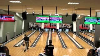 ONYC 2014 | Finale 3, Bahnen 1-6