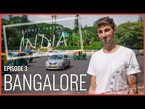 Journey Through India: Bangalore | CNBC International