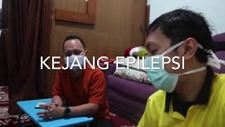 Epilepsi Tidak Kambuh Lagi Setelah Mengkonsumsi Obat Herbal QnC Jelly Gamat Teripang Emas.