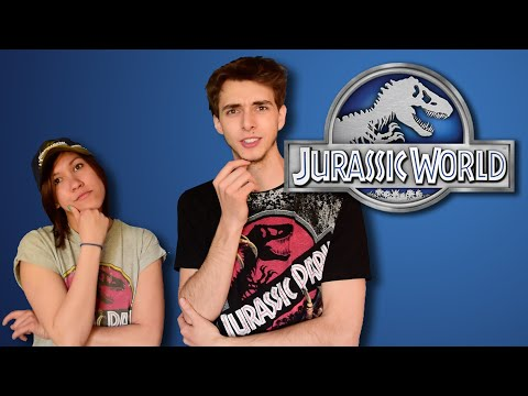 Jurassic World Review + First Impressions