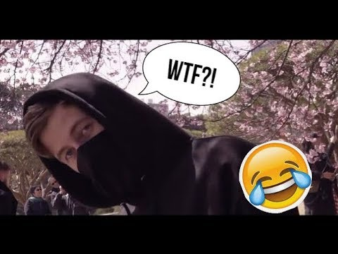Alan Walker -FUNNY MOMENTS #3