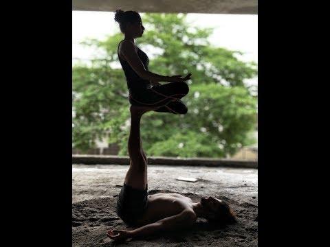 Acro Yoga | NehaRishi Choreography