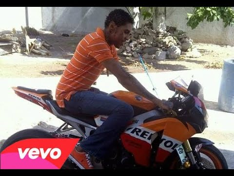 Vybz Kartel - Bicycle Ride | Official Audio | Full Song | 2015