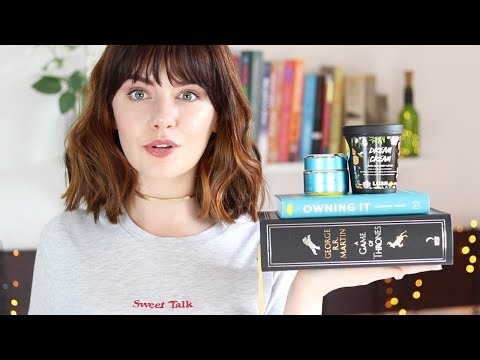 Copper Hair & May Favourites 2017! | Melanie Murphy