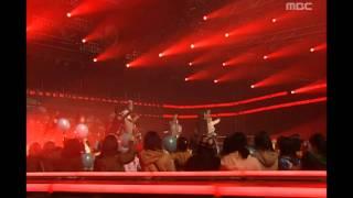SS501 - Fighter, 더블에스오공일 -  파이터, Music Core 20060211
