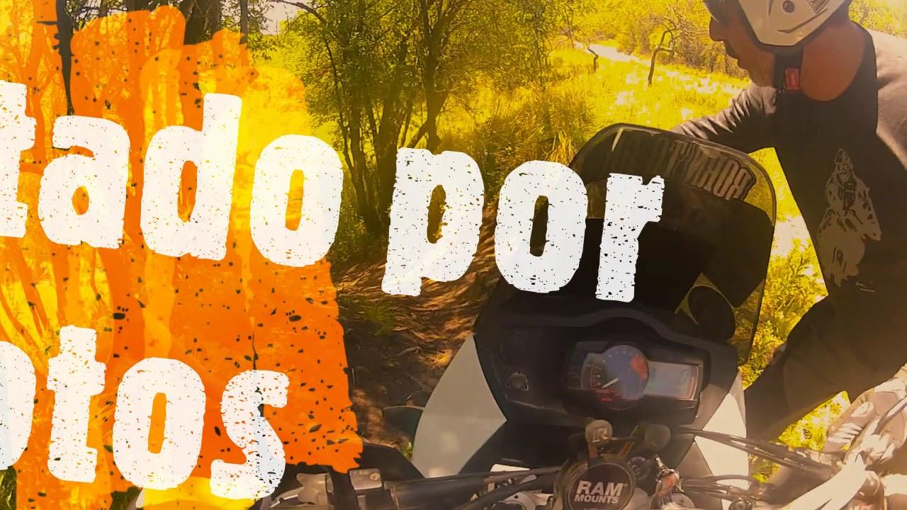 Master off Road MEC + FOSTER TRAIL + BTR MOTOS
