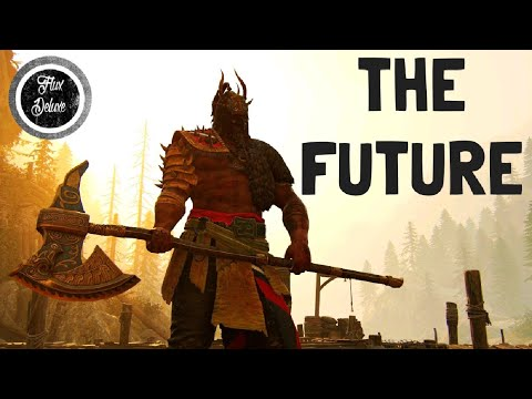 My Thoughts on the Future, and the State of For Honor - Addition to ArchWizard CJ's Discussion