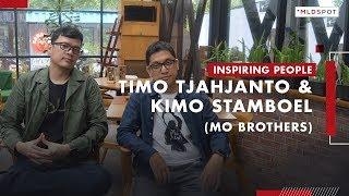 Mo Brothers: Di Balik Layar Duo Sineas Genius