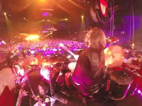 Jay Weinberg - Before I Forget (Drum Cam) 2015