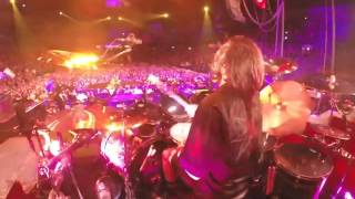 jay weinberg   before i forget drum cam 2015