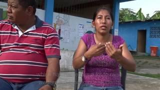 Sentirse Protegidos - A un año del Terremoto en Ecuador en Abril 2016