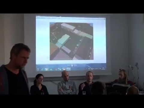 NIFOB #7 Maribor | Pekarna management model