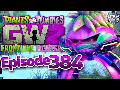 Party Citron... Again! - Plants vs. Zombies: Garden Warfare 2 Gameplay - Episode 384