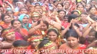 Maiya Ke Payal Chamacham Baje La | Bhojpuri New Hit Mata Ki Bheinte |  Dipak Chaliya