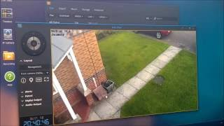Why you should buy a Foscam FI9803P CCTV camera (following my tips)
