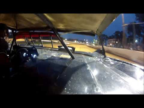 5w Waylon Wagner 8-24-18 Clinton County Motor Speedway