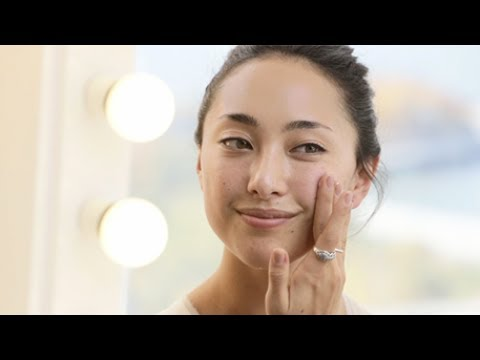 How To: Apply Vitamin Enriched Face Base ¦ Be Your Own Makeup Artist