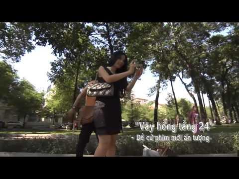 Váy Hồng Tầng 24 - Phim Mới Ấn Tượng - Ấn Tượng VTV
