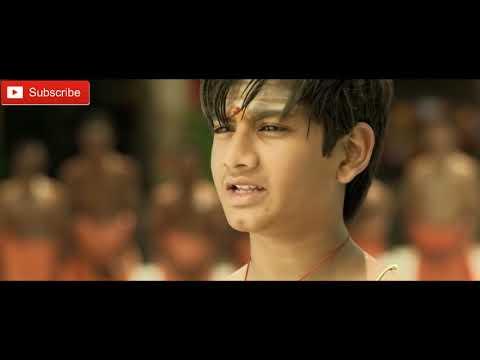 Allu Arjun DJ Movies In Hindi Best Fane Scenes