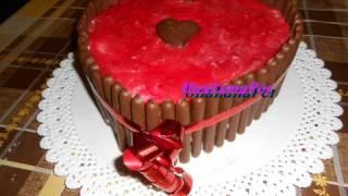 San valentino dolci ricette