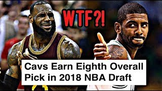 Why The Kyrie Irving Trade Might Be The Worst Trade Ever!
