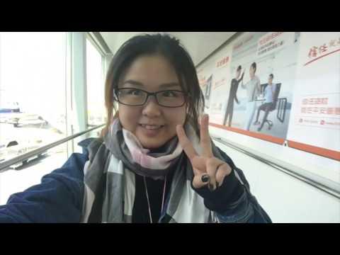 my travel vlog in hongkong/macau
