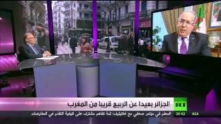 دبلوماسية وزير الخارجية الجزائري رمطان لعمامرة و رحلة الشتاء و الصيف