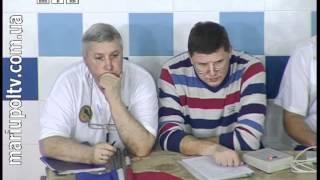 События дня спорт  16.03.2012 (водное поло)