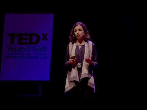 Creating independence through design | Jessica Ridgers | TEDxYouth@Bath