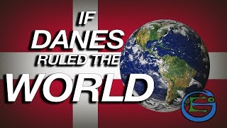 If DANES ruled the world (Geography Now) thumbnail