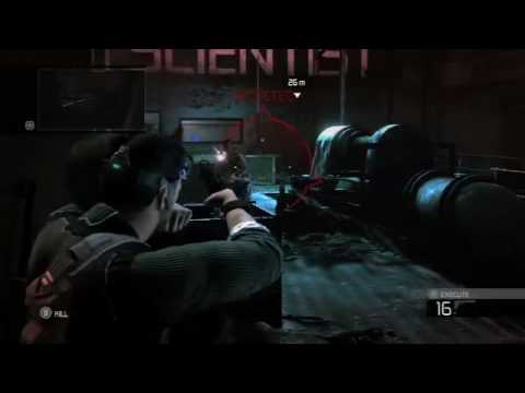 Splinter Cell  Conviction Video Game, Preview   Game Trailers   Videos   GameTrailers.com.mp4