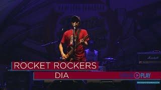 Rocket Rockers - DIA (Live Banten Indie Clothing 2017)