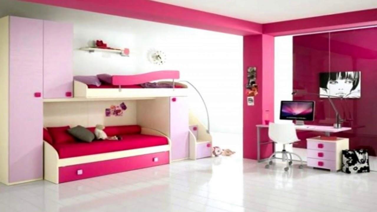20+ cheap teenage bedroom ideas - Room Ideas - YouTube on Cheap Bedroom Ideas  id=84170