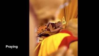 His Holiness the Dalai Lama 75th birthday song