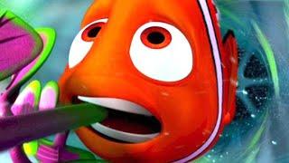 Finding Nemo All Cutscenes   Full Game Movie (Gamecube, PS2, Xbox)