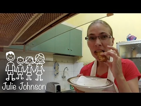 How to Make and Cook Tempe
