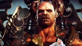 БЕЗУМНЫЙ МАКС  ► Mad Max ► #1
