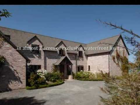Waterfront Home For Sale In Nz New Zealand Ocean Front Property For