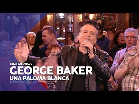 George Baker - Una paloma blanca | Sterrenparade