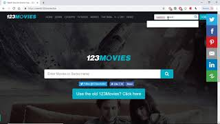 A tutorial on How to use 123movies! | READ DESC