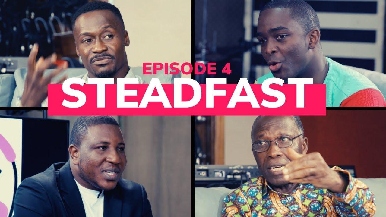 Download ITL (In The Lounge) Season 2 Episode 4 -STEADFAST