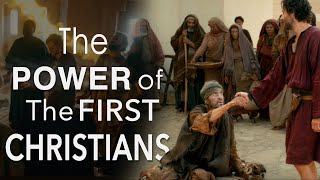 The Holy Spirit POWER of The First Christians! // Supernatural Abilities Explored